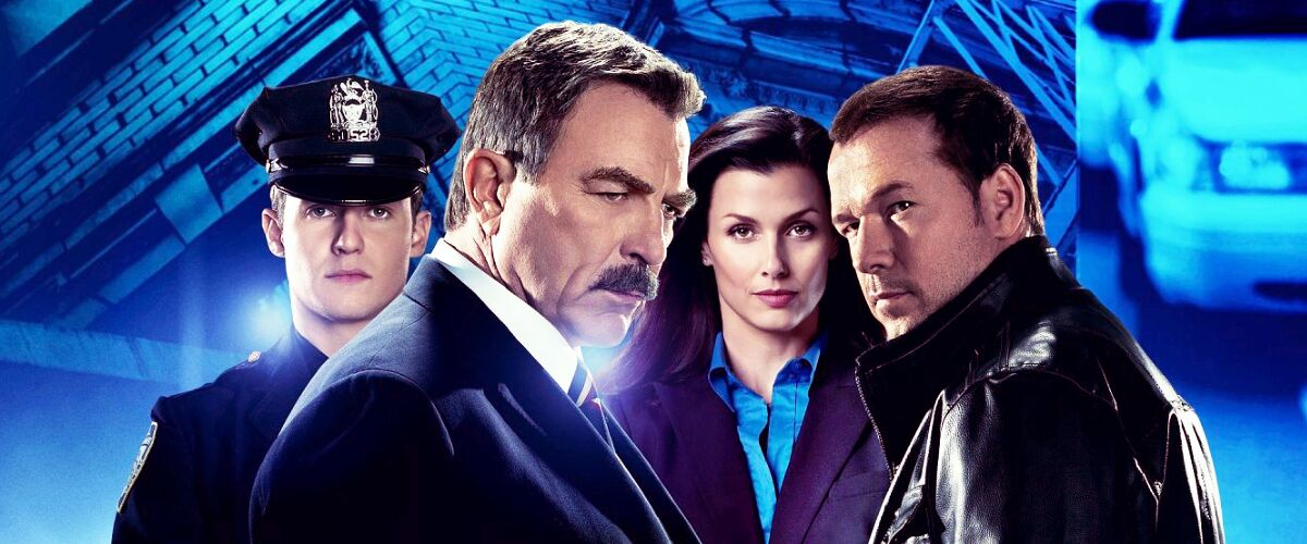 'Blue Bloods': Interesting Facts About The Popular Police Drama