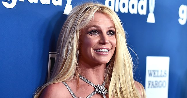 Britney Spears Shares Quarantine Yoga Routine and Fans Can't Get Enough