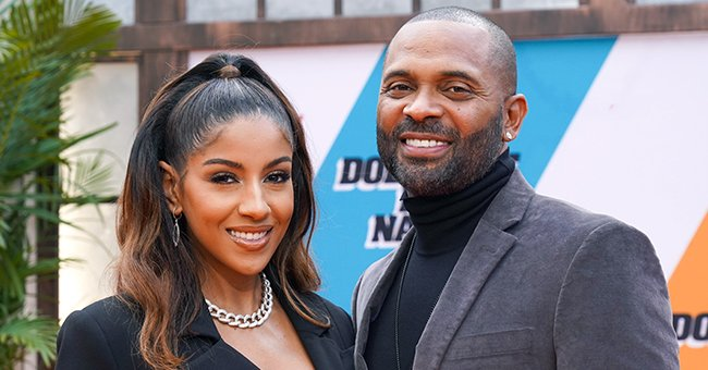 Mike and Kyra Epps Are Expecting Their 2nd Child and Reveal Their Gender Preference