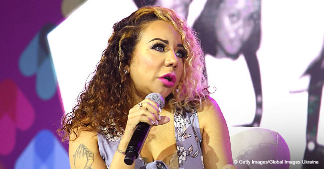 Tiny Harris Fiercely Defends Son King after Hater Criticizes Him for Lack of Discipline