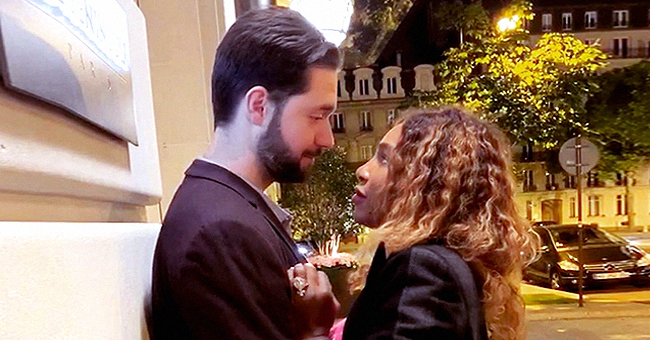 Inside Serena Williams and Alexis Ohanian's Love Story