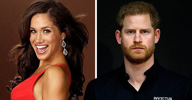 Closer Weekly: Here's How Prince Harry Reacted to Seeing Meghan Markle on Their First Date
