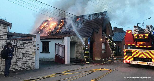 Deux garçons meurent dans un incendie à Flers-en-Escrebieux : Les parents éplorés ont besoin de support