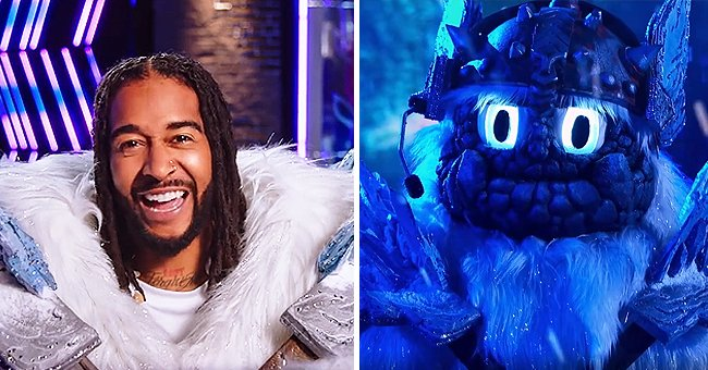 See Fan Reactions to Yeti's Revelation on 'The Masked Singer'