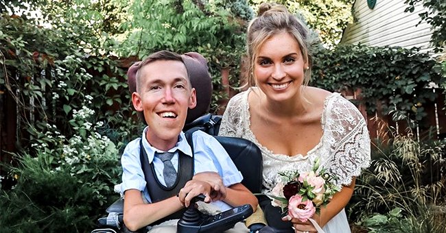 YouTube's Interabled Newlyweds, Shane Burcaw & Hannah Aylward Respond to Negative Commenters