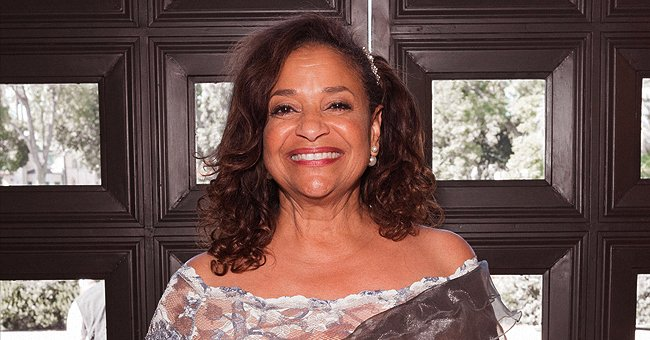 Debbie Allen from 'Grey's Anatomy' Looks Great at 69 and Shows off Her Dance Moves in Red Jacket in a New Video