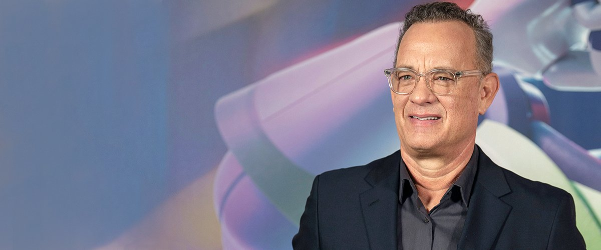 Tom Hanks Presents Pandemic Graduates with a Special Diploma