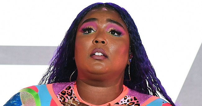 Singer Lizzo Emotionally Speaks up about Protests after George Floyd Case