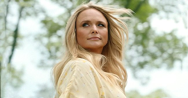 Watch Miranda Lambert Get Romantic with Brendan McLoughlin in Music Video for 'Settling Down'