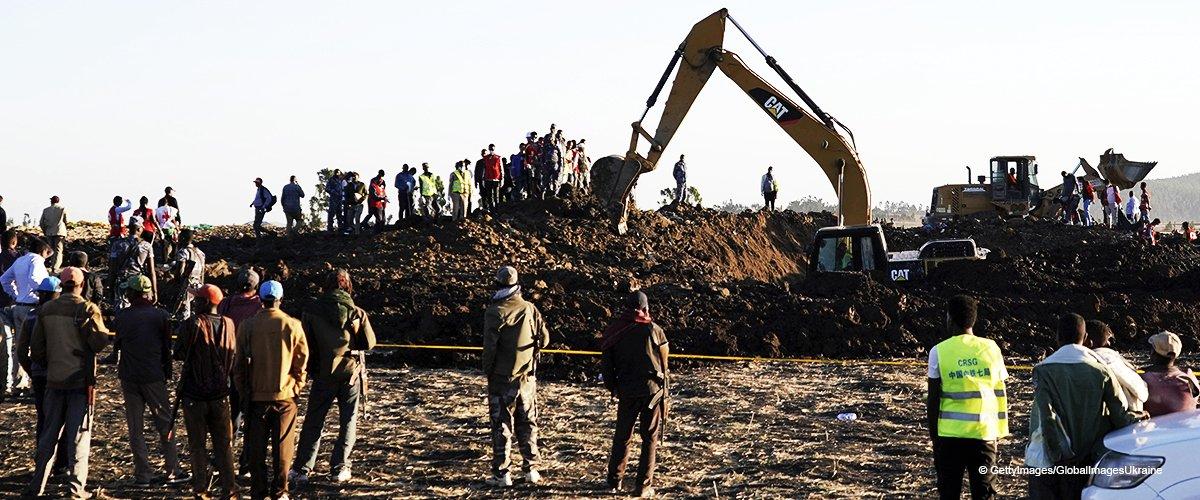 Un gran shock: al menos 35 naciones en duelo por las víctimas del accidente de Ethiopian Airlines