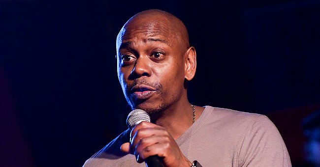 Dave Chappelle Tests Positive for COVID-19 Only Two Days after Hanging Out with Elon Musk