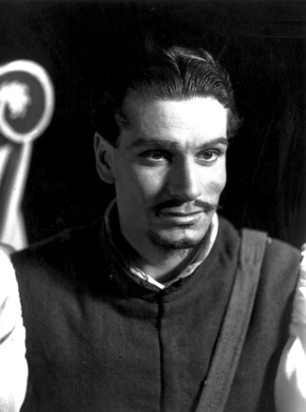 Laurence Olivier in 1938   Photo: Getty Images