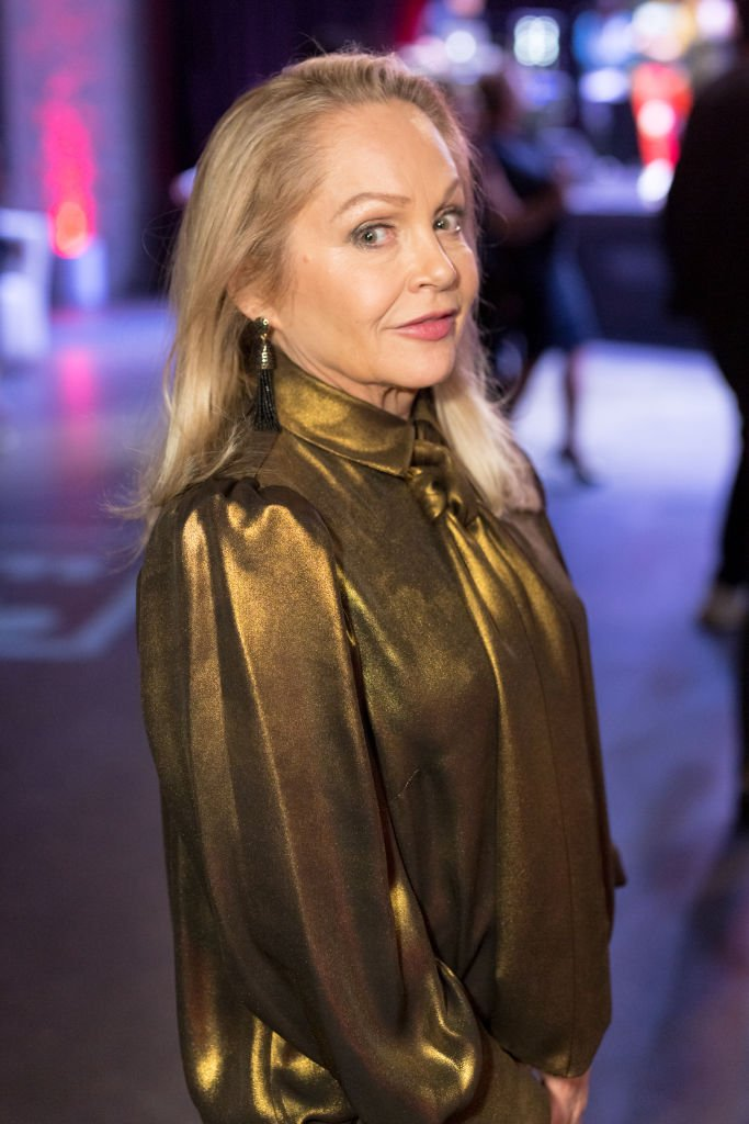 Charlene Tilton asiste a Charmaine Blake Presents The Faber Ryan Youth Foundation Gala. | Foto: Getty Images