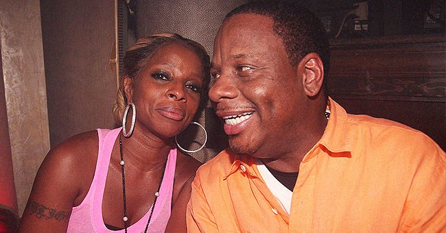 Mary J Blige Claims Ex-Husband Kendu Isaacs Said She Is 'Done, Fat, and Old' but Fans Convinced Her Not to Abandon Music