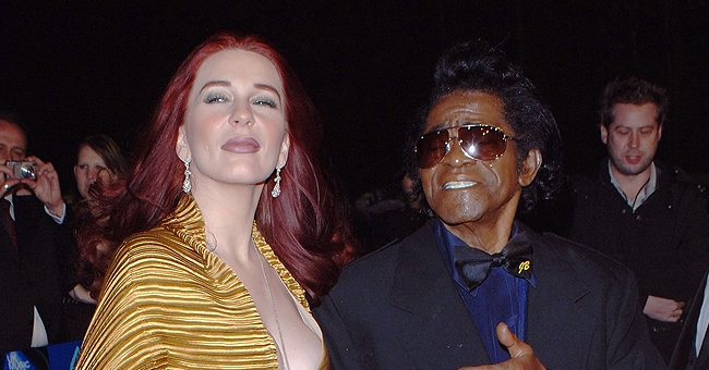 James Brown's Widow Claims He Was Drugged and Murdered in New Interview