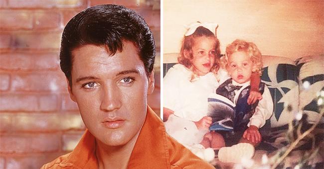 Elvis Presley's Granddaughter Riley Keough Is All Grown up