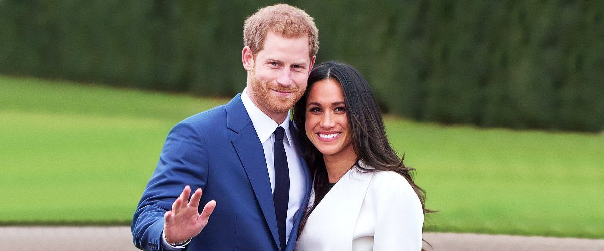 'Sad Day for UK': Fans Debate after Harry and Meghan Stop Using Their HRH Titles