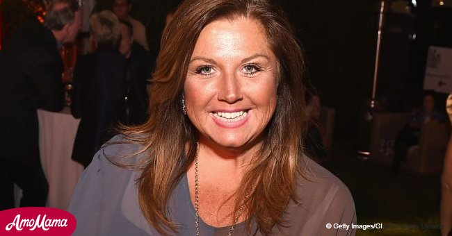 'Dance Moms' star Abby Lee Miller shares her post-surgery photo from a hospital bed