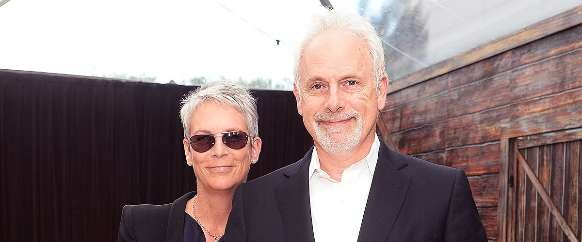 Jamie Lee Curtis Once Said She Knew She Would Marry Her Husband the Moment She Saw His Photo