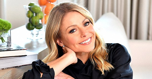 People: Kelly Ripa Talks Health & Fitness Routine during Quarantine, Ahead of Her 50th Birthday