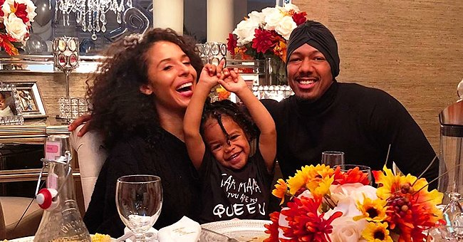 Meet the Mother of Nick Cannon's Youngest Son and Former Beauty Queen Brittany Bell