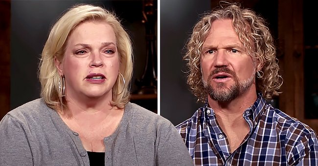 'Sister Wives' Star Janelle Brown Asks Kody to Stay Away from Her House Amid Pandemic