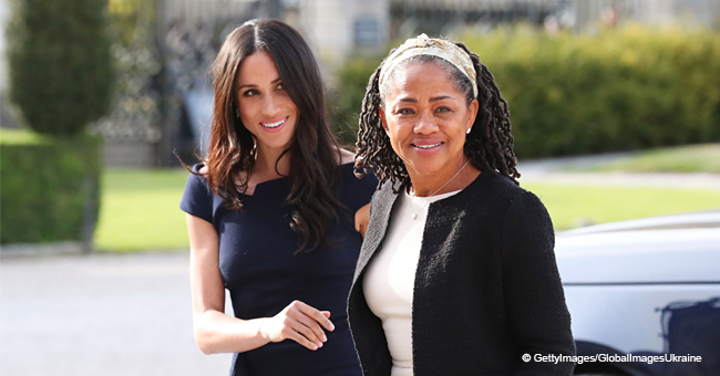 Here's How Meghan Markle's Mom Will Influence the Royal Grandchild, According to Royal Contributor