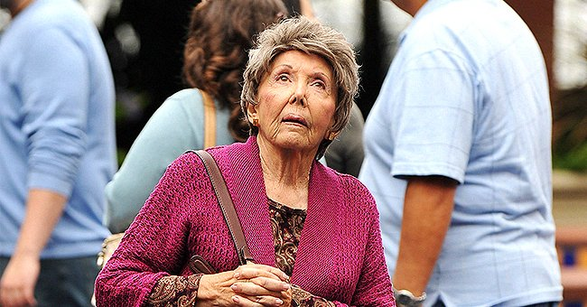 Norma Michaels Who Played Josephine in 'King of Queens' Passes Away at the Age of 95