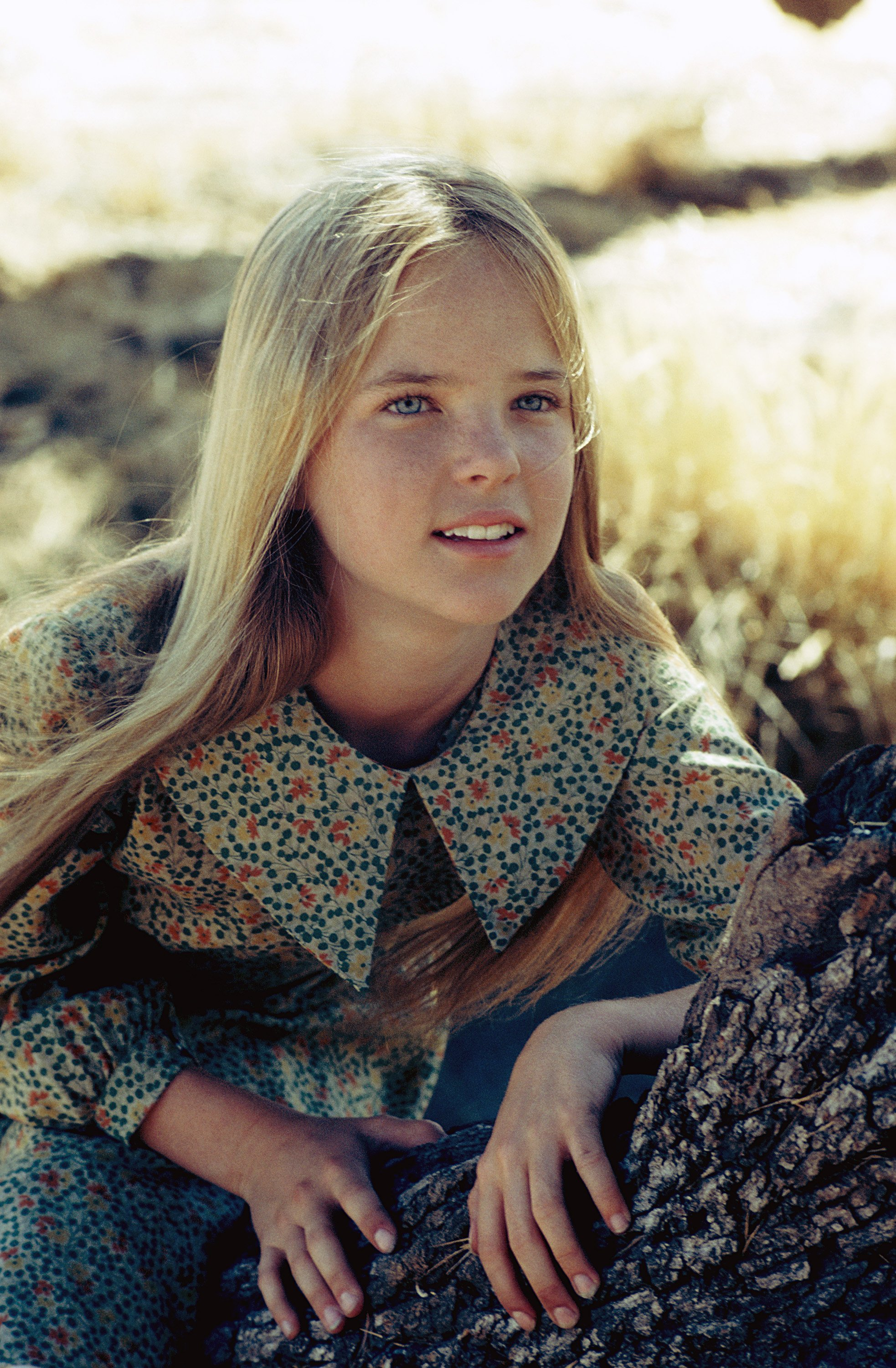 LITTLE HOUSE ON THE PRAIRIE -- Season 1 -- Pictured: Melissa Sue Anderson as Mary Ingalls | Photo: GettyImages
