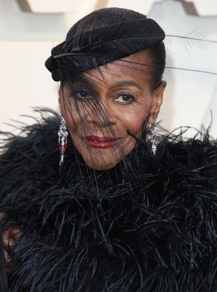 Cicely Tyson attends the 91st Annual Academy Awards at Hollywood and Highland | Photo: Getty Images