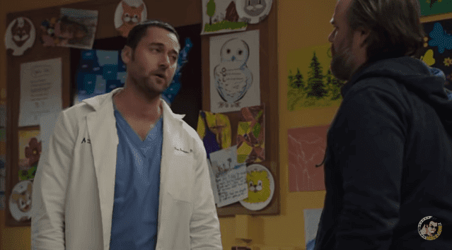 NEW AMSTERDAM Official Trailer (HD) NBC Medical Drama Series. Photo : Youtube/ JoBlo TV Show Trailers