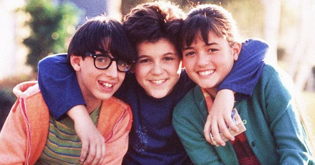 'The Wonder Years' Kids Look Different Now and Have Children of Their Own
