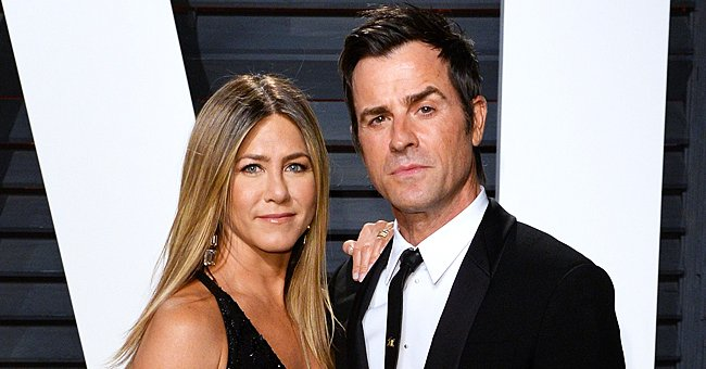 Here's What Justin Theroux Revealed About Rumors on His Breakup with Ex-wife Jennifer Aniston