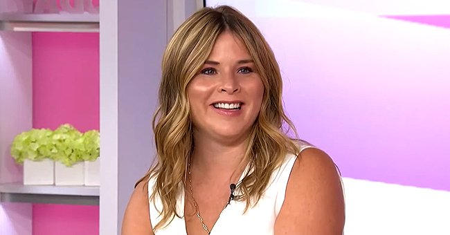 Jenna Bush Hager Talks about Her Daughter Mila's Fears about Online Schooling