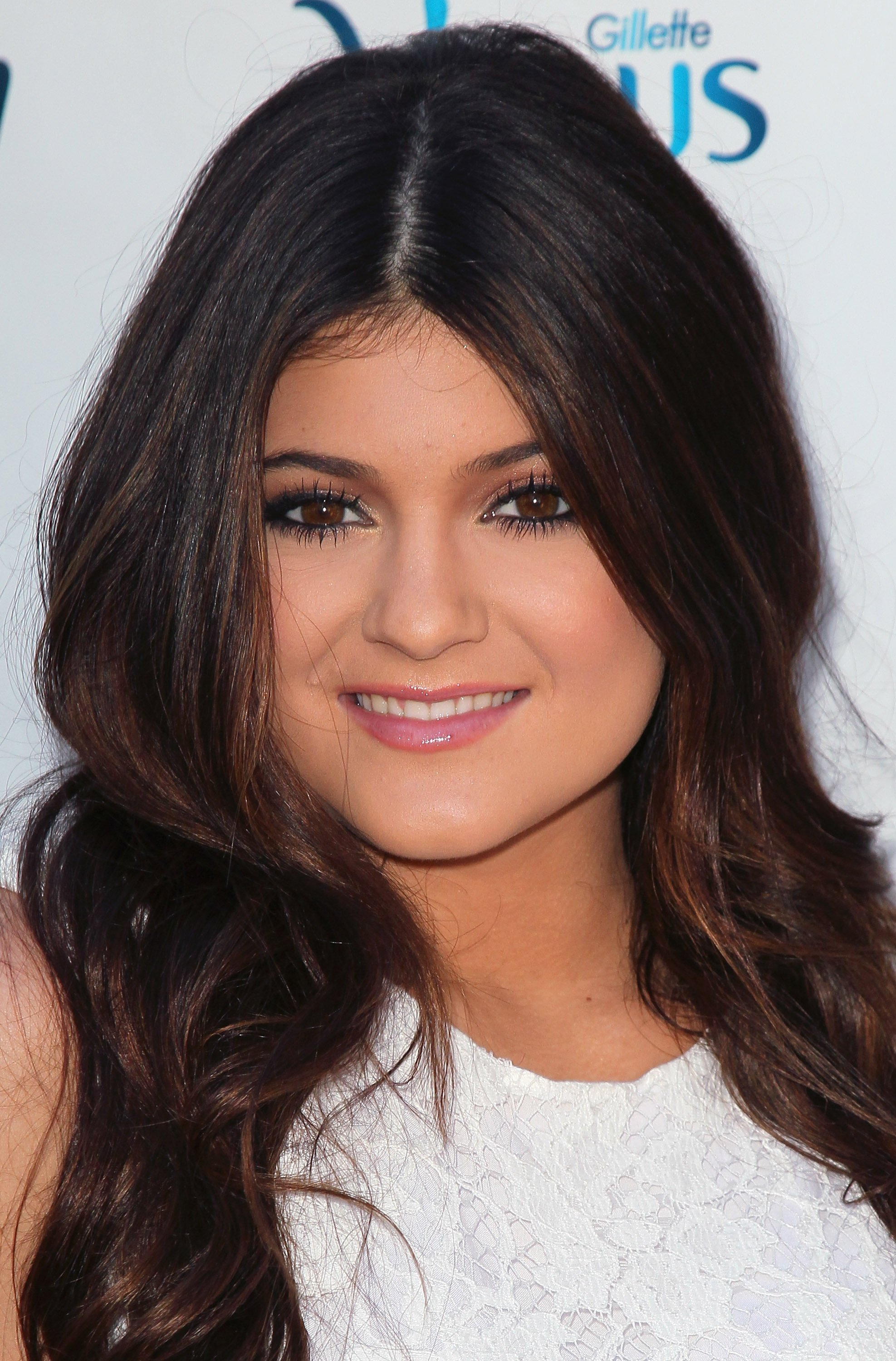 Kylie Jenner at Seventeen Magazine event at the W Hotel Westwood on August 2, 2012. | Photo: GettyImages