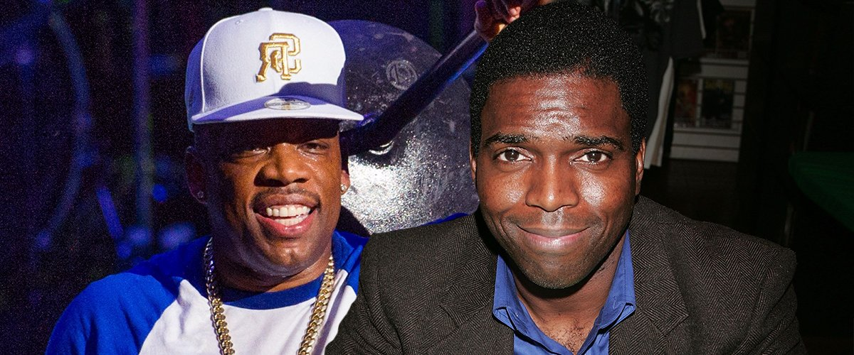 Shavar Ross AKA Dudley from 'Diff'rent Strokes' Once Went Broke & Mike Bivins Came to His Rescue
