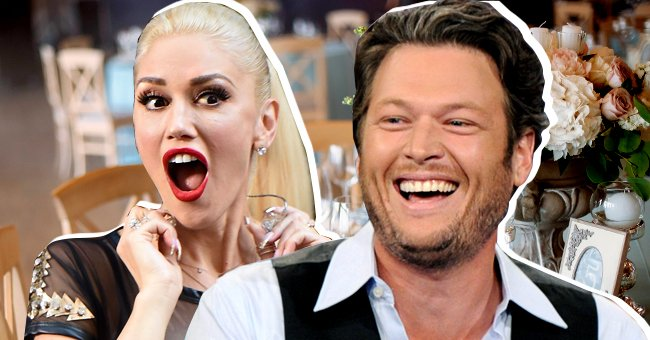 People: Blake Shelton & Gwen Stefani Are 'Ecstatic' about Getting Married Soon