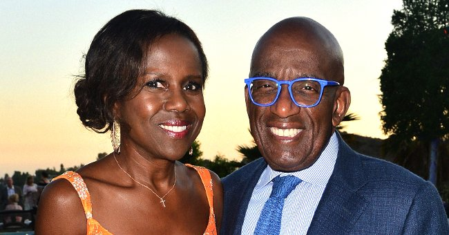 Al Roker's Daughter Leila Has Grown into a Stunning Lady & Looks like Her Mom's Twin in Photos