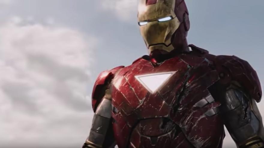 Image Credits: Marvel/Ironman - YouTube/TheBinger