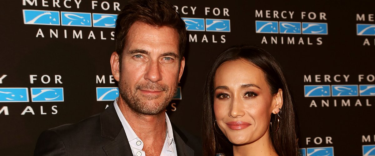 Dylan McDermott and Maggie Q's Love Story — They Called off Their 4-Year Engagement in 2019