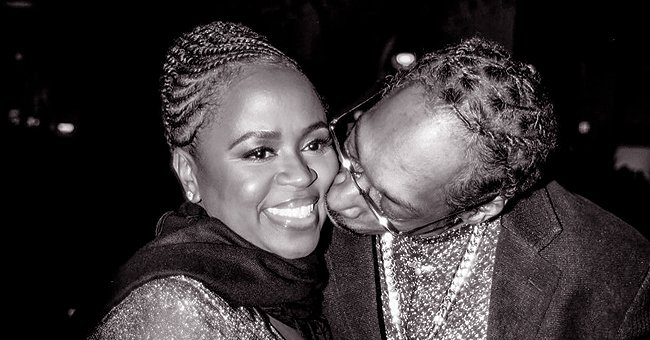 Snoop Dogg Gushes over His Wife Shante Broadus with This Sweet Throwback Photo