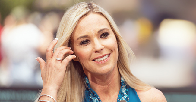 Kate Gosselin's 18-Year-Old Daughter Mady Shows off a New Look in Her Latest Instagram Photo