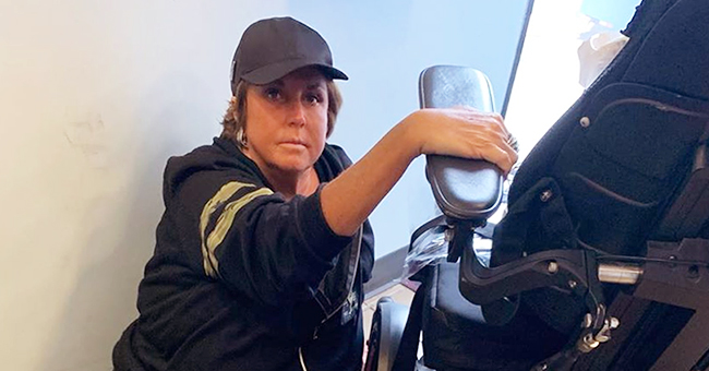 Abby Lee Miller Puts American Airlines on Blast after Falling out of Her Wheelchair in a Crowded Airport