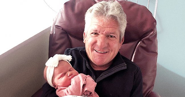 Matt Roloff from LPBW Posts New Family Pics with Girlfriend Caryn, Ex-Wife Amy & Grandson Jackson after Granddaughter Lilah's Birth