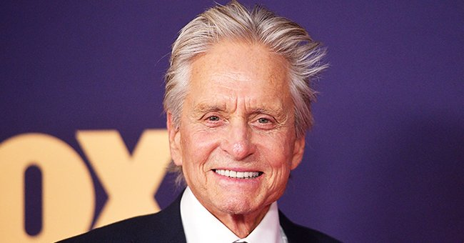 Michael Douglas of 'The Kominsky Method' Shared Beautiful Family Photos with Wife and Kids from Their Trip to Africa
