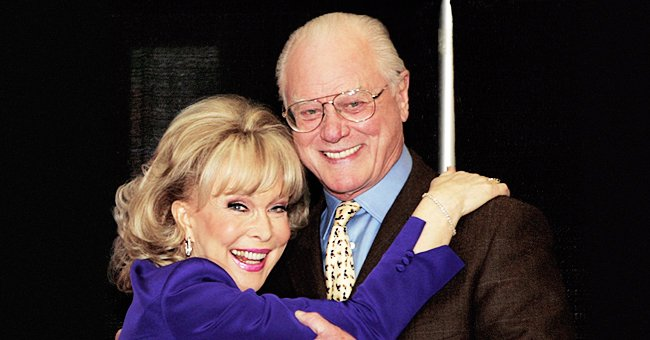 Barbara Eden from 'I Dream of Jeannie' Opens up about 29-Year Marriage to Her Husband Jon Eicholtz