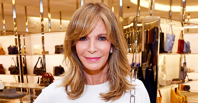 Jaclyn Smith of 'Charlie's Angels' Shared Cute Family Photos from Her 74th Birthday Celebration