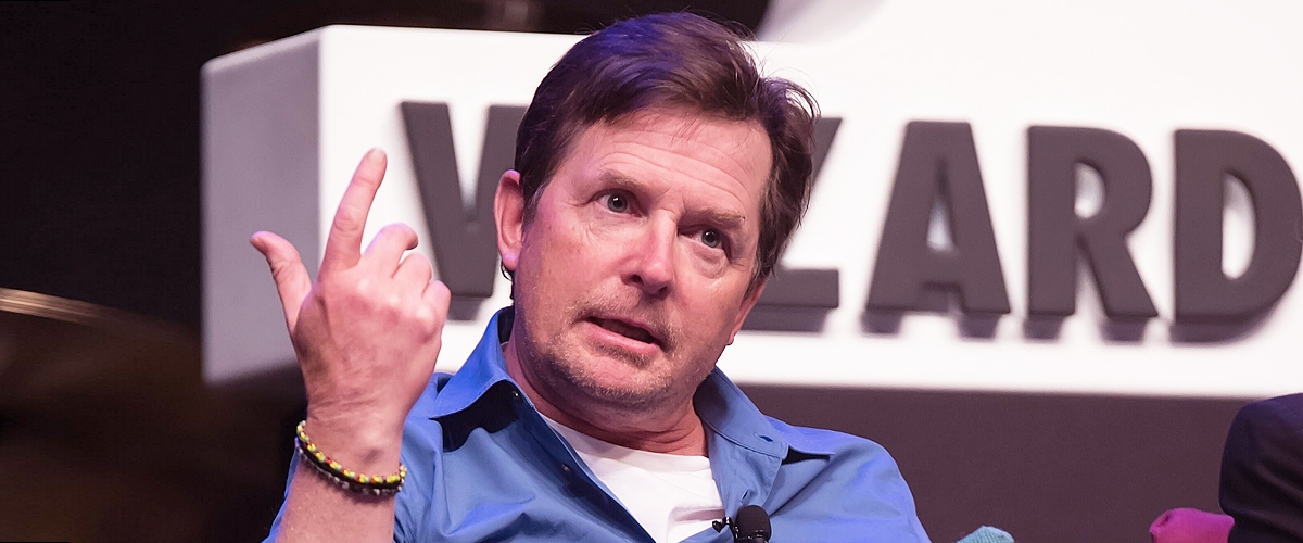 Here's the Meaning of the First Tattoo Michael J. Fox Got at Age 57