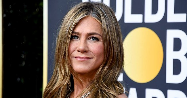 See Why Jennifer Aniston Says Working on 'The Morning Show' Felt Like Two Decades of Therapy