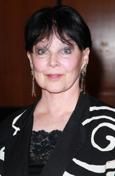 Yvonne Craig at the Rio Las Vegas Hotel & Casino on August 11, 2011 in Las Vegas, Nevada. | Photo: Getty Images